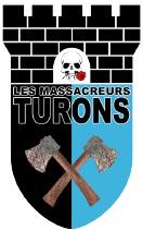 Logo Massacreurs Turons