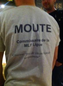 Moute