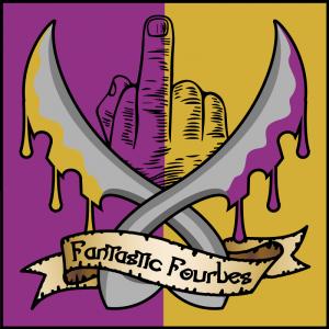 Fantastic Fourbes