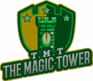 The Magic Tower